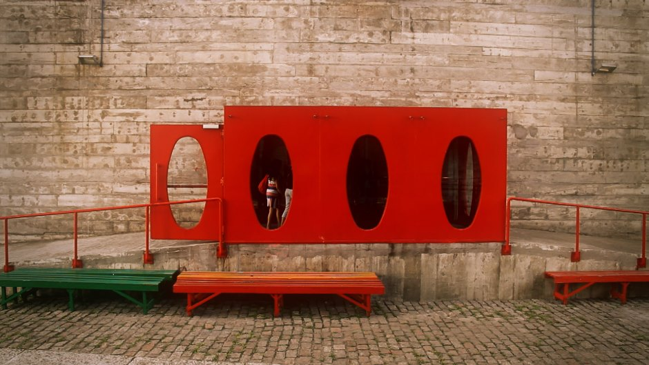 Lina Bo Bardi : 'Fact Or Fiction'