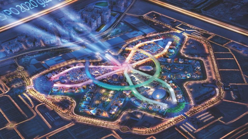 Open Call: Expo 2020 Dubai UK Pavilion