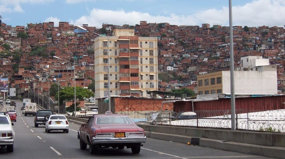 Open Call: Reframing Spaces Caracas