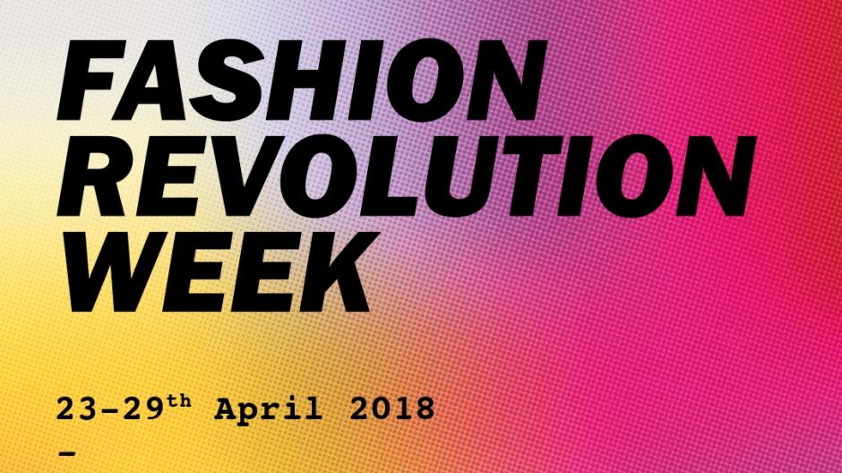 Fashion Revolutionaries