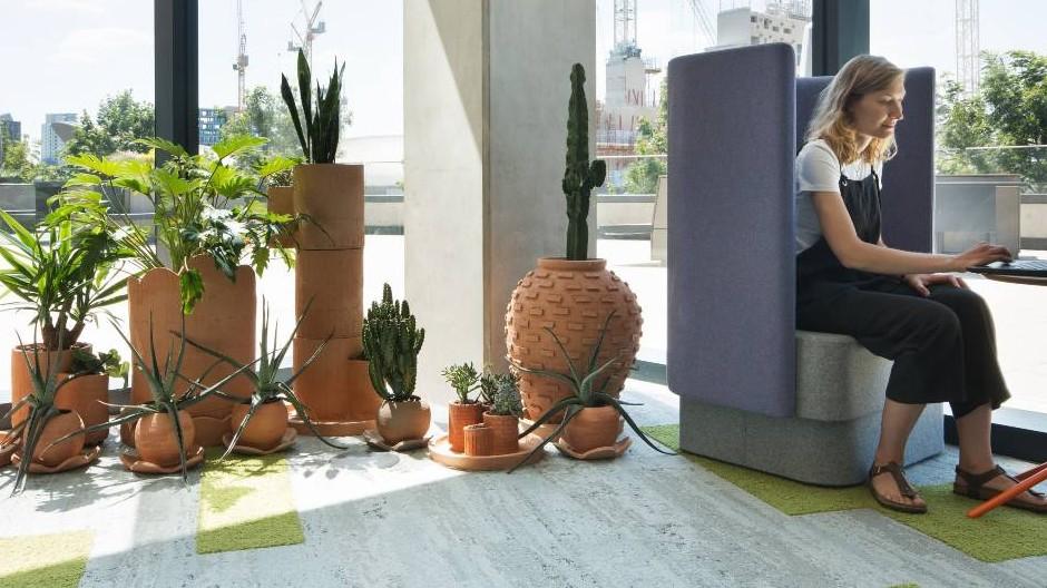 Housewarming Residencies: The Installations
