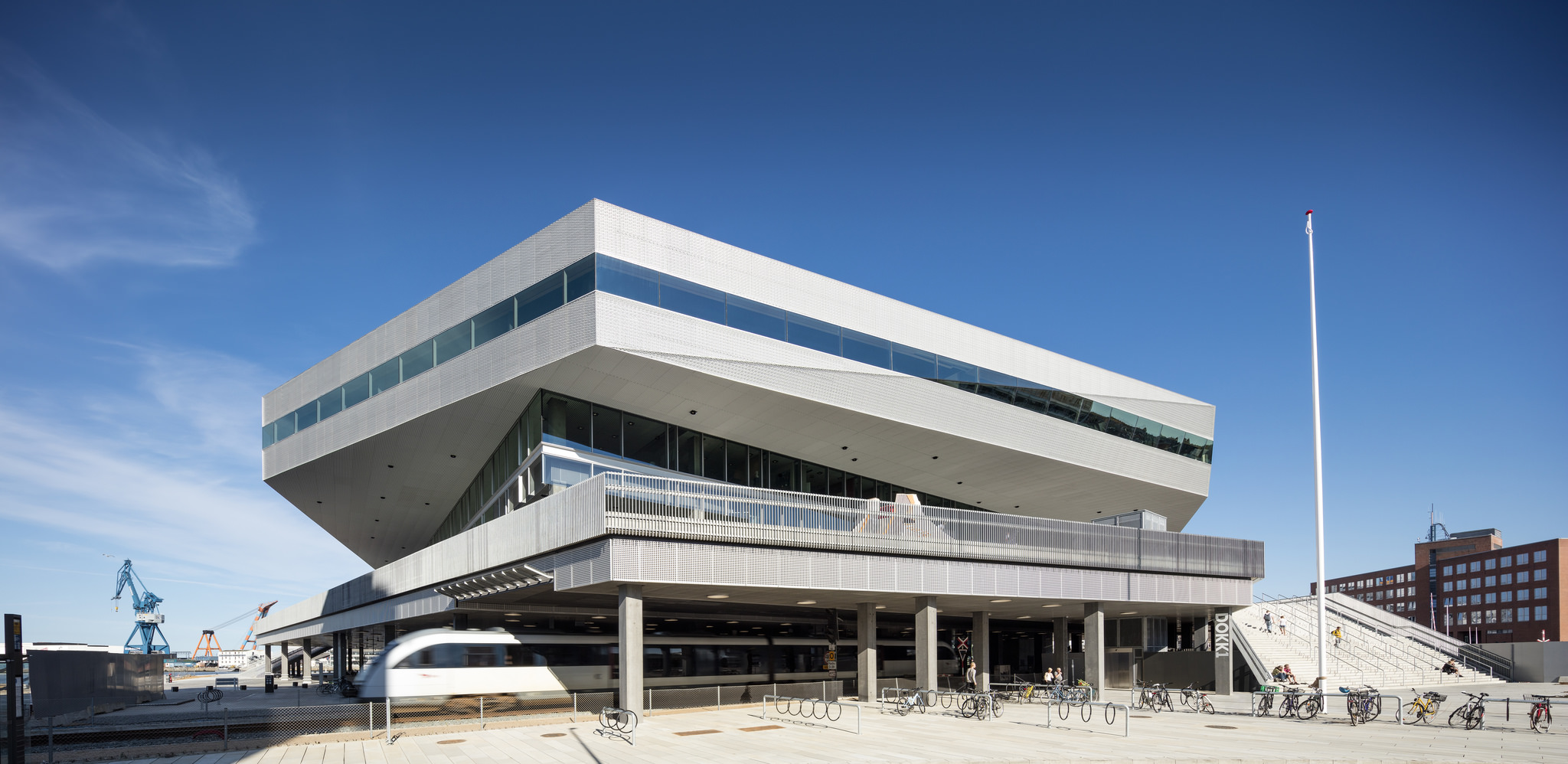 architecture design fashion british council