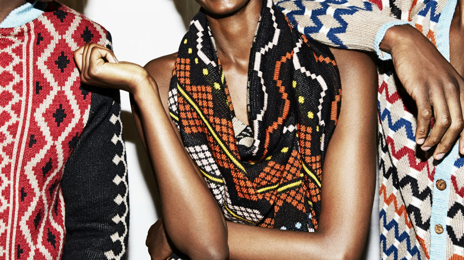 International Fashion Showcase 2015