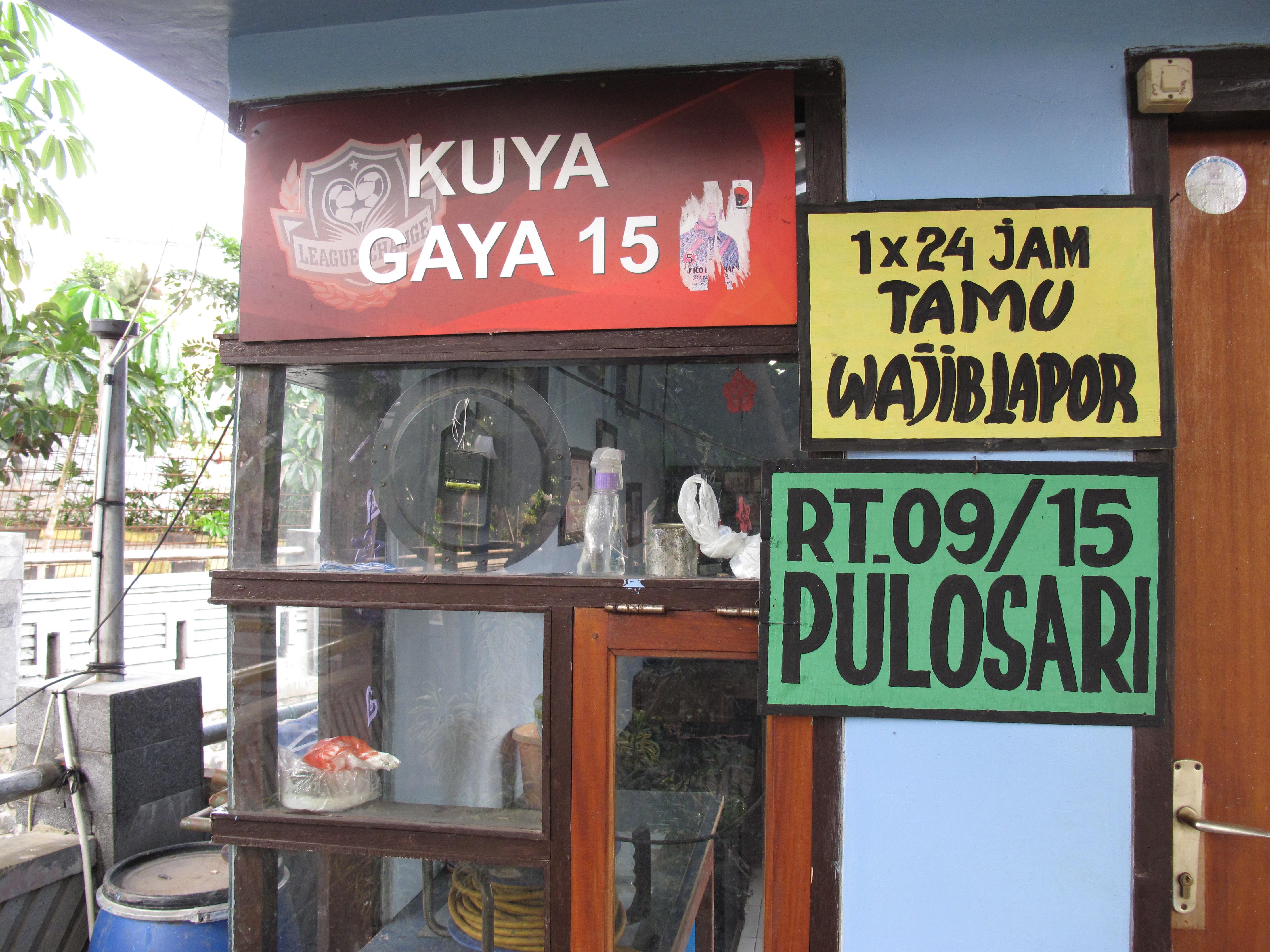 Bandung Design Residency