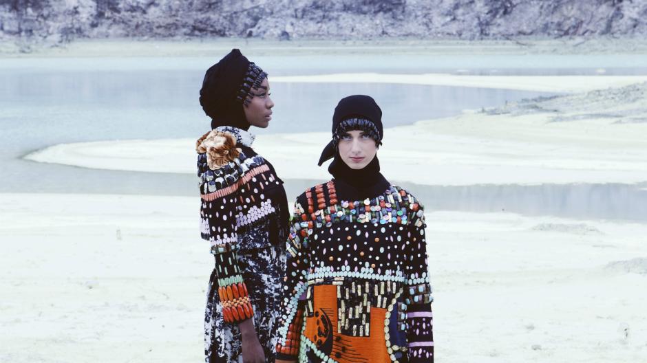 Fashion Utopias: International Fashion Showcase 2016