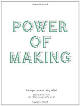 Power of Making