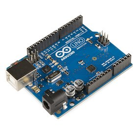 Have a go with Arduino