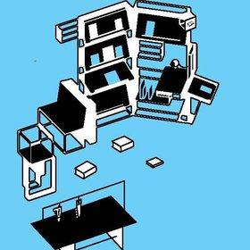 Maker Library Shelving Open Design Kit