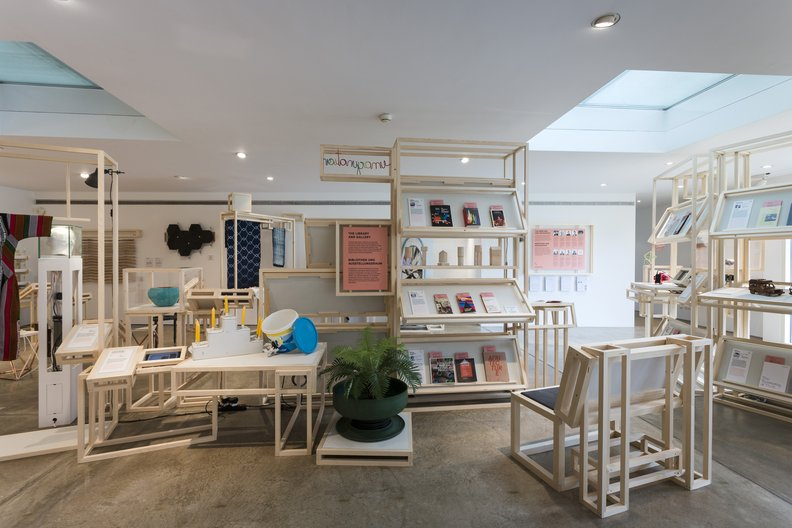 vitra design museum gallery showcase maker library. Black Bedroom Furniture Sets. Home Design Ideas