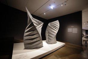 Inside Heatherwick Studio, Seoul Image: D Museum