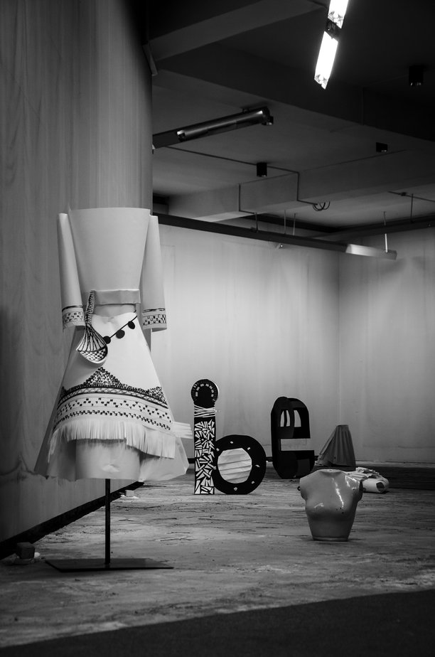 Fashion Curation + Cultural Heritage in Macedonia