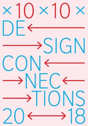 Design Connections 10x10 2018 Studio Julia