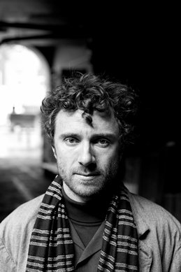Cross culture lecture by Thomas Heatherwick in Hong Kong © Elena Heatherwick