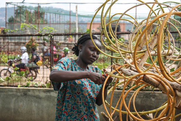 Opportunity: Biennales and Festivals 2021 Adengo Architecture and NEON at Kampala Design Week