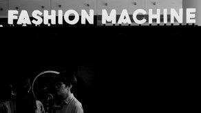 Fashion Machine: Indonesia  Image courtesy of British Council Indonesia