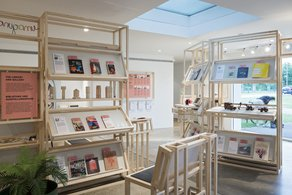 Maker Library Network exhibition at Vitra Design Museum Gallery extended until  4 October 2015 Image: ©Vitra Design Museum   Photographer: Bettina Matthiessen