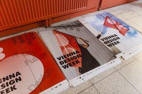 Open Call for Curators: Vienna Design Week 2020  © VIENNA DESIGN WEEK/ Kollektiv Fischka/ Philipp Podesser