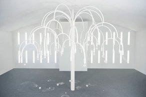 Surface Tension exhibition DesignTO festival