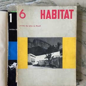 Talk: Habitat Magazine - Lina Bo Bardi's Architecture in Writing