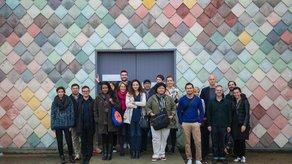 Film: Design Connections at London Design Festival 2015 Alice Masters