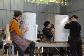 Xiaofang Zhan: Crafting futures in Jingdezhen Xiaofang Zhan