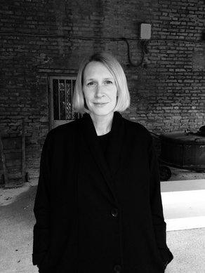 Art Connects Us: Meet Alison Moloney