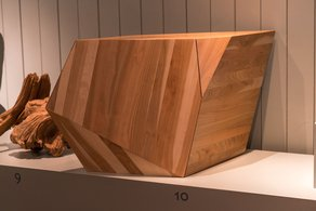 New Truth to Materials: Wood at Ditchling Museum