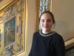 Art Connects Us: Meet Anna Landreth Strong
