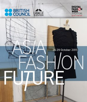 Asia Fashion Future © British Council