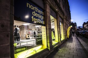 Northern Design Festival 2016