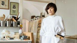 Pia Bauernberger Designer: Pia Bauernberger, photographer: Marlena Koenig