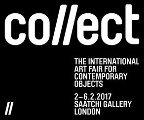 EVENT: Collect 2017 Design View © Crafts Council