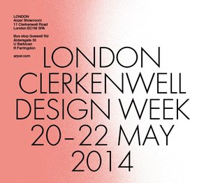 Arper Workshop | Clerkenwell Design Week