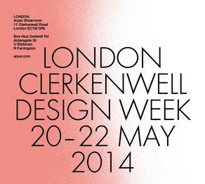 Arper Workshop | Clerkenwell Design Week