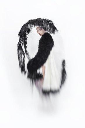 Shao Yen Photographer: Chung Lun Wu