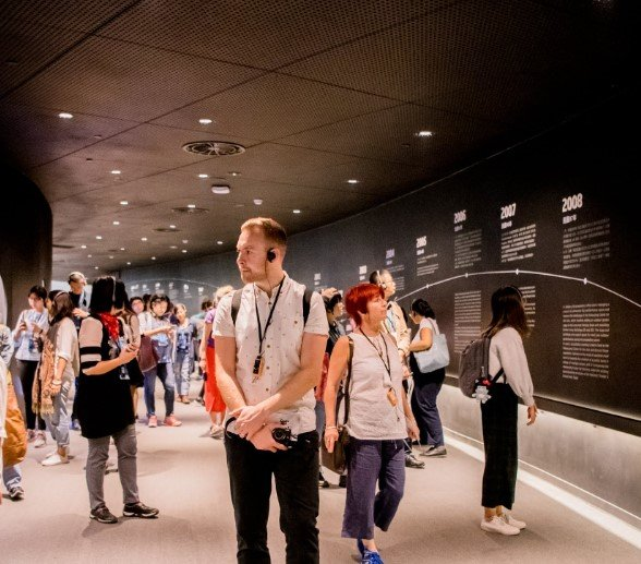 Open call: Taiwan-UK Connections through Culture