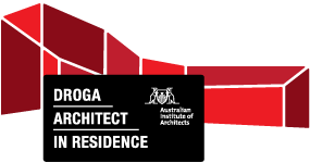 Droga Architect in Residence Program Droga Architect in Residence Program