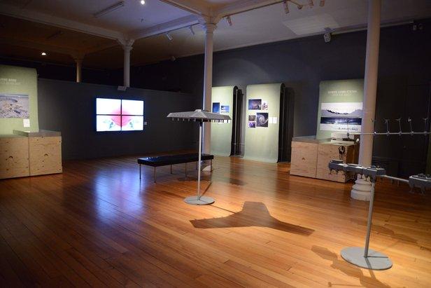 Ice Lab at Otago Museum (C) Otago Museum