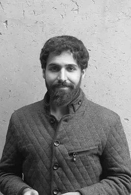ATSA Fellowship: Daud Hedayati