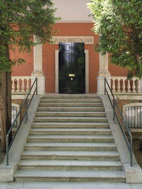 New Job Opportunity: Senior Project Manager Venice Exterior, 'Home Economics', Venice Architecture Biennale 2016 © Cristiano Corte