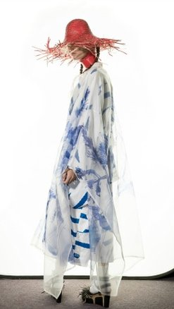 Netherlands Designer: Liselore Frowijn, Photographer: Peter Stigter