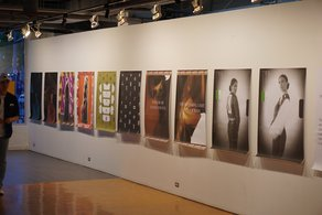 Fanzine Toronto at Indigenous Fashion Week Toronto Foxall Studio