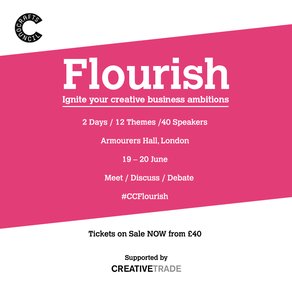Flourish Conference  Craft Council