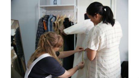GFW Residents' Catwalk at Jakarta Fashion Week