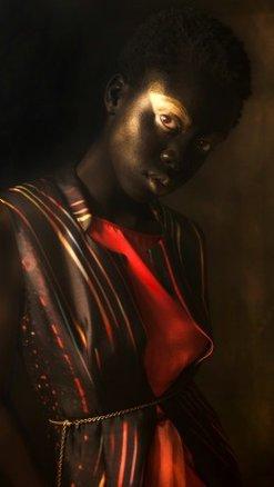 Thelma Espina Photographer: Fausto Padilla