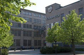 Helsinki Design Residency: Open Call 2016  Kaapeli - Cable Factory Cultural Centre