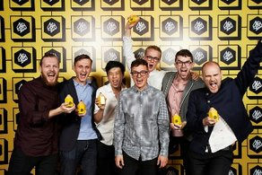 D&AD New Blood Awards: Winners © All rights reserved by D&AD