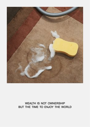 Jack Self on HOURS for Home Economics © HOME ECONOMICS #9, 210X297MM, OK-RM AND MATTHIEU LAVANCHY, 2016