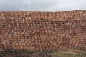 Salmona Fellowship Talk 9th April: Bricks & Poetry  © Dominic Oliver Dudley
