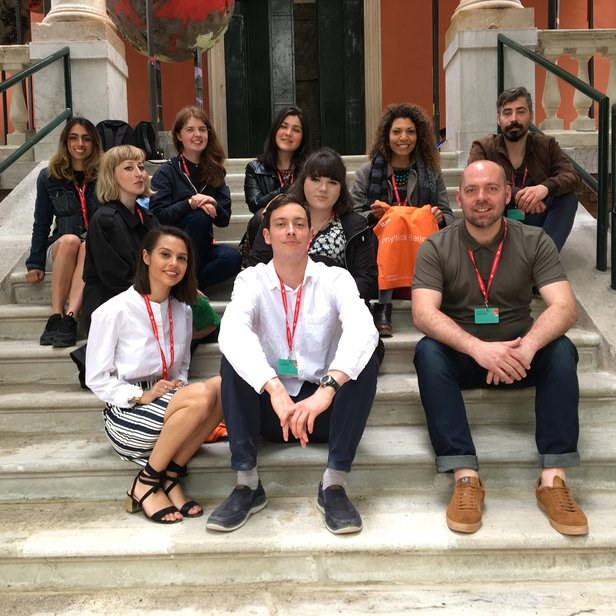 New Job Opportunity: Venice Fellowships Programme Manager  © British Council